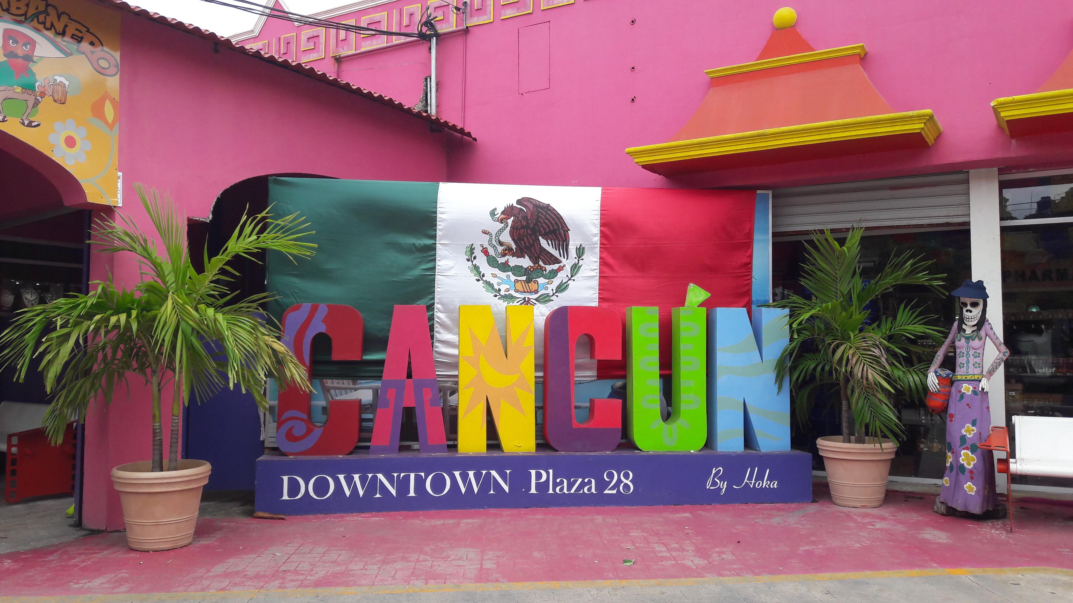 Segno di Cancun