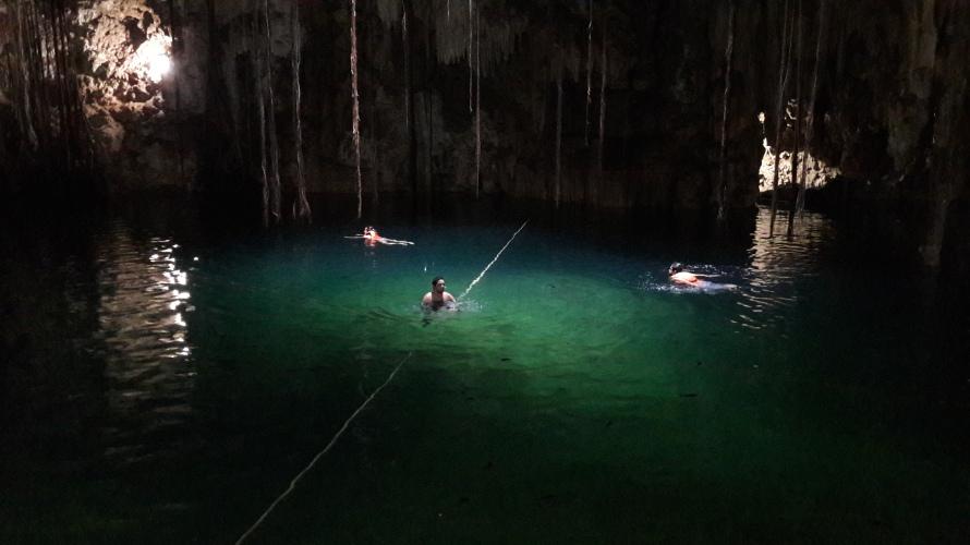 Cenote Xexhen