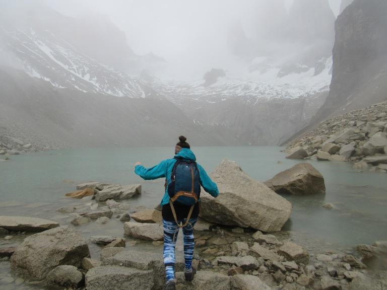 W Trek, Torres del Paine, Patagonia, Chile